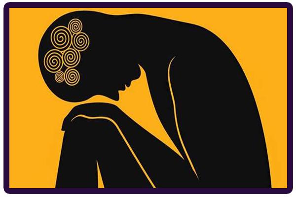 خطر افسردگی برای نوجوانان و جوانان