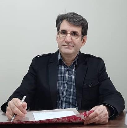 مشاور روانشناس دکتر رحیم داوری