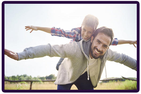 مهارتهای لازم برای تربیت فرزند