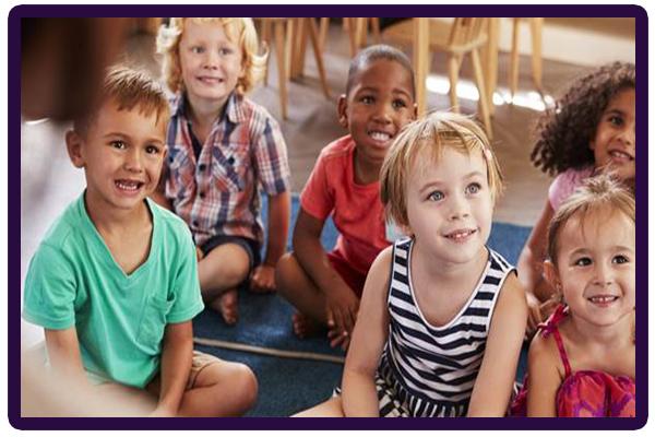 تربیت کودک از نظر روانشناسی