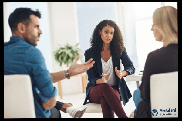 مشاوره ازدواج چیست