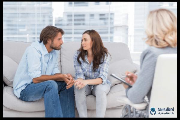 انتخاب مشاور قبل از ازدواج