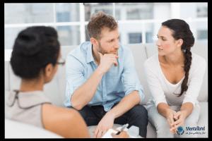 نمونه ای از مشاوره پیش از ازدواج