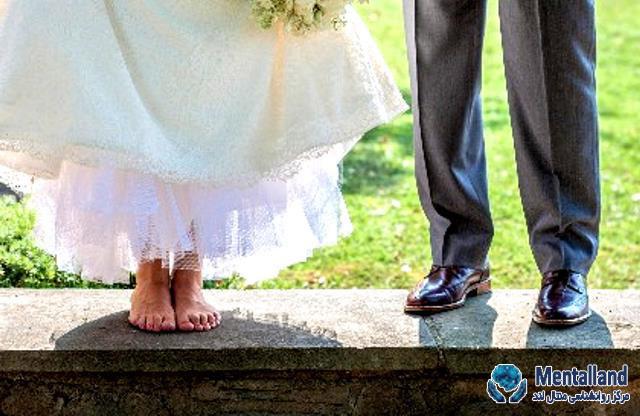 پرسش و پاسخ مشاوره قبل از ازدواج