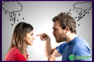 اختلافات شدید در دوران عقد