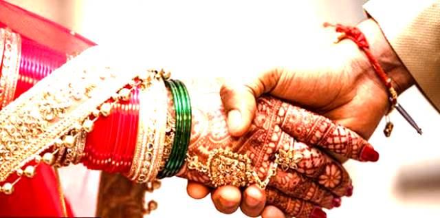 دوران نامزدی و عقد